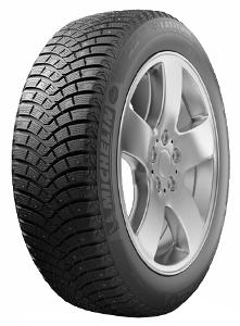Neumático MICHELIN LATITUDE X-ICE XI2 265/70R16 112 T