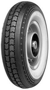 Neumático CONTINENTAL LB WW 35/0R8 46 J