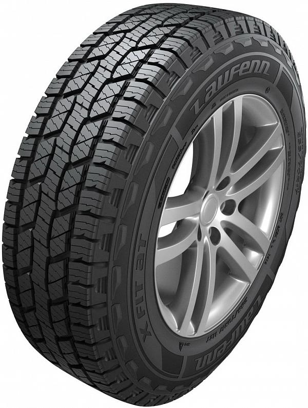 Neumático LAUFENN LC01 245/75R16 111 T