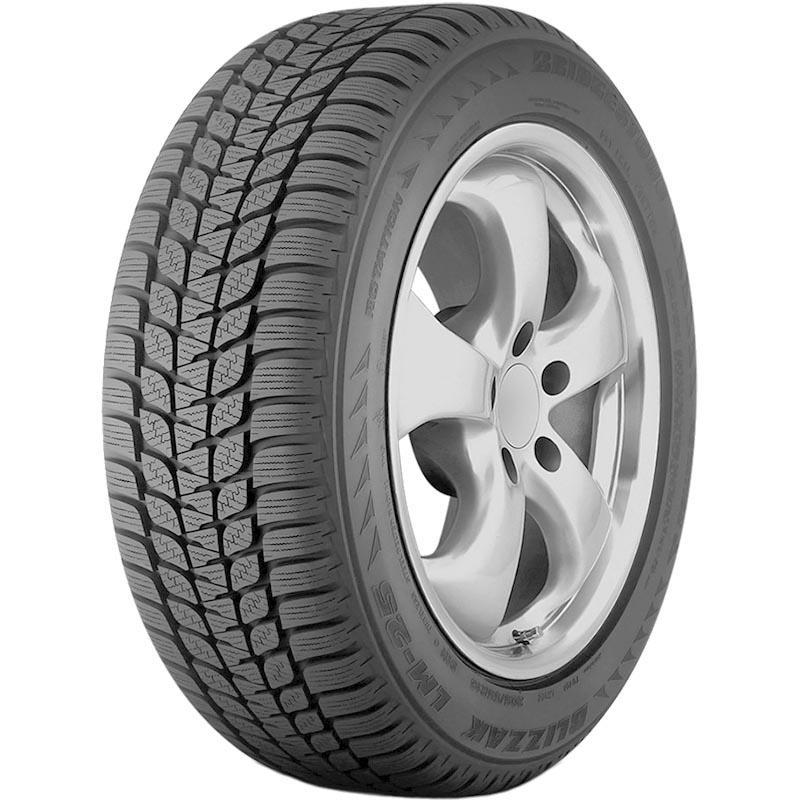 Neumático BRIDGESTONE LM-25 Blizzak MO Extended 255/40R18 95 V