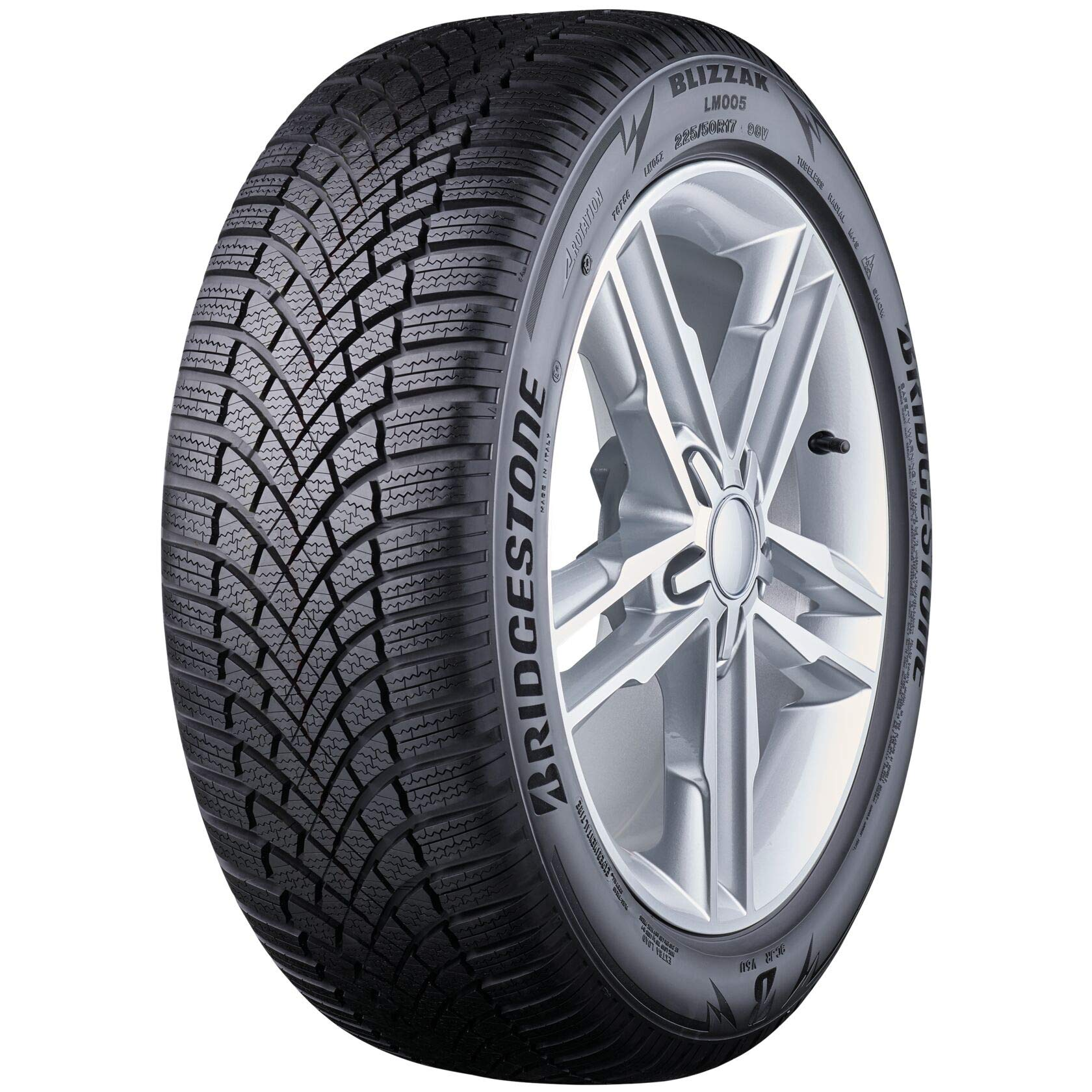 Neumático BRIDGESTONE LM005 235/65R17 108 V
