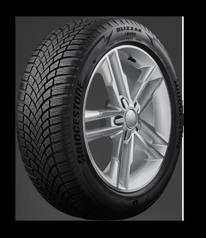 Neumático BRIDGESTONE LM005 DRIVEGUARD 225/45R18 95 V