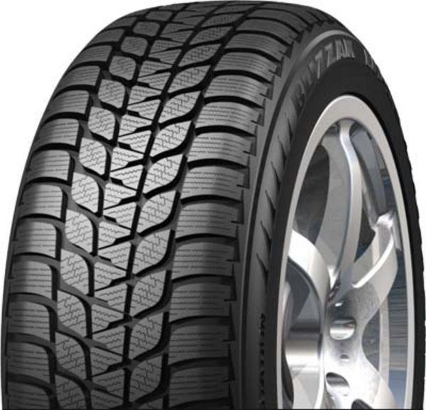 Neumático BRIDGESTONE LM25-4 255/55R18 109 H