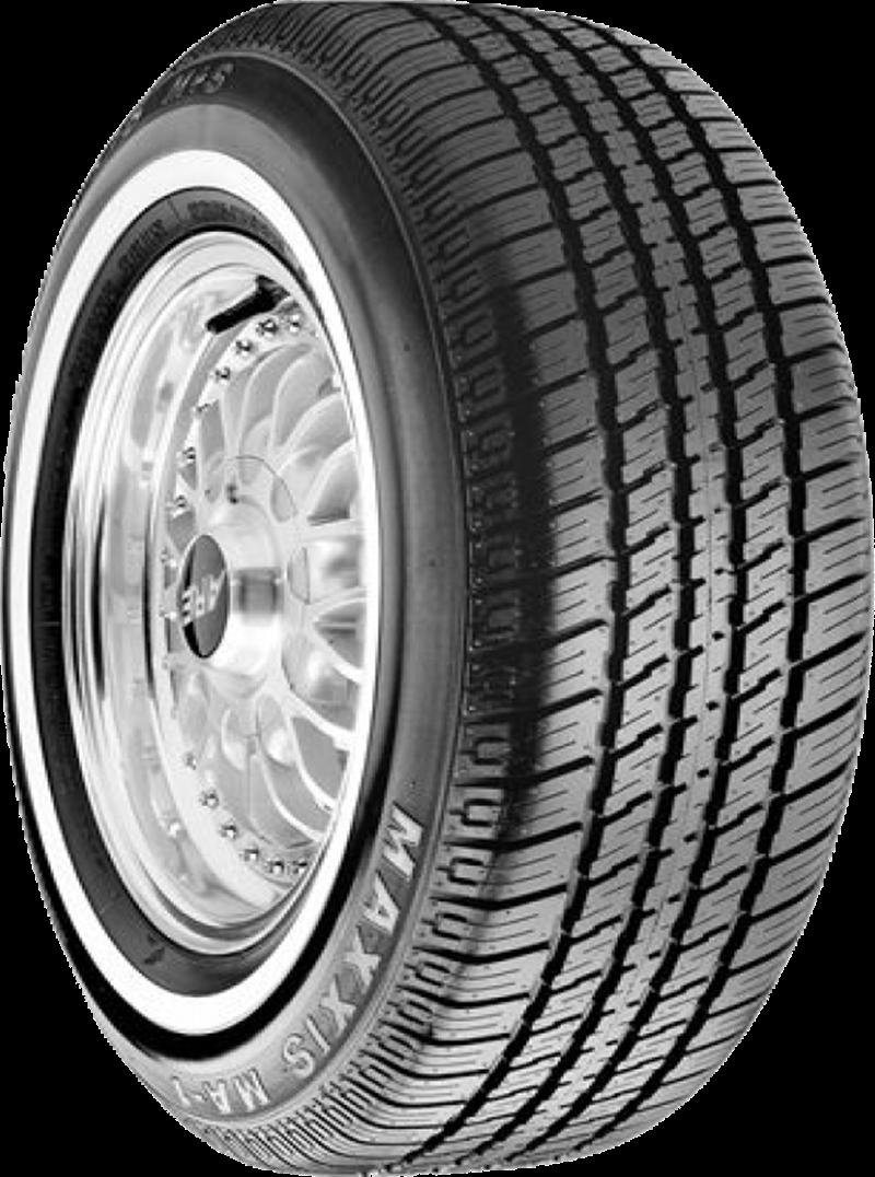 Neumático MAXXIS MA-1 205/75R14 95 S