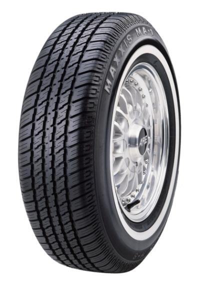 Neumático MAXXIS MA1 195/75R14 92 S