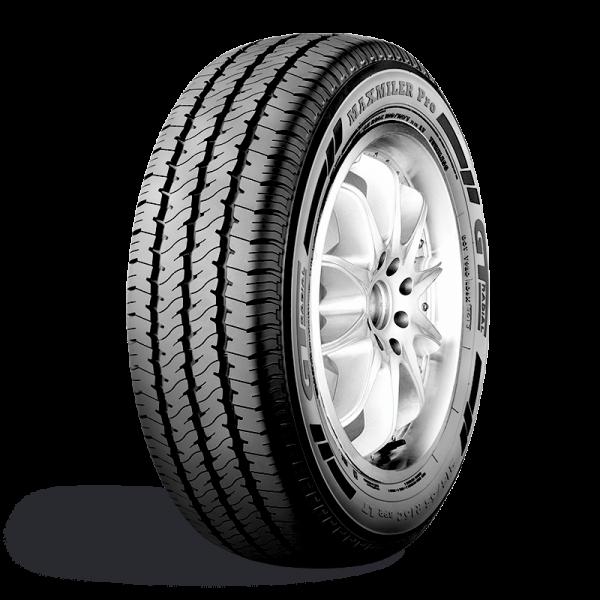 Neumático GT RADIAL MAXMILER 155/70R12 104 N