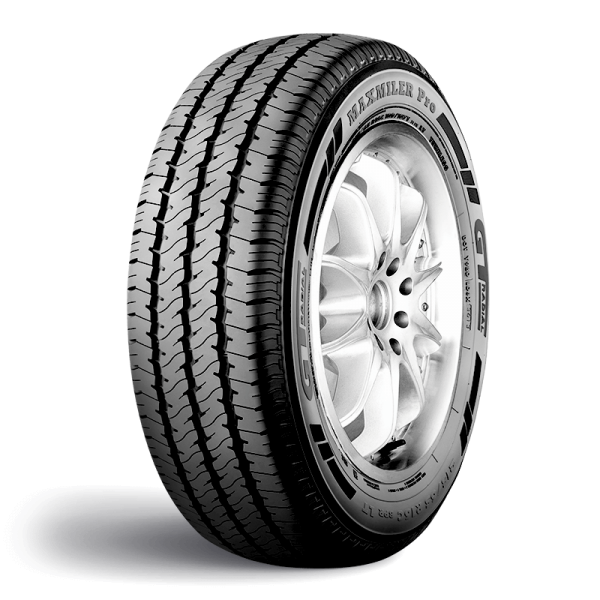 Neumático GT RADIAL MAXMILER PRO 165/80R13 94 R