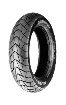 Neumático BRIDGESTONE ML50 100/80R10 53 J