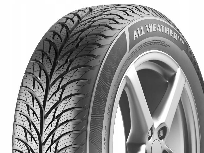 Neumático MATADOR MP 62 ALL WEATHER EVO 155/65R14 75 T