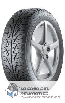 Neumático UNIROYAL MS plus 77 165/65R13 77 T