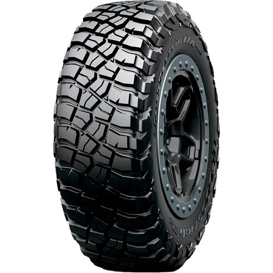 Neumático BF GOODRICH MUD TERRAIN T/A KM3 750/0R16 116 Q