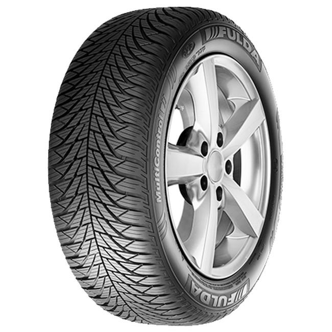 Neumático FULDA MULTICONTROL 155/70R13 75 T