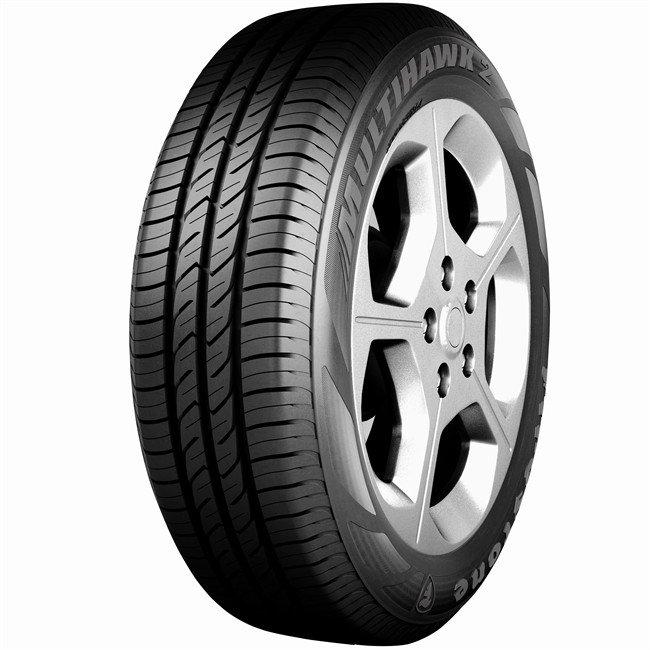 Neumático FIRESTONE MULTIHAWK 2 165/60R14 75 H