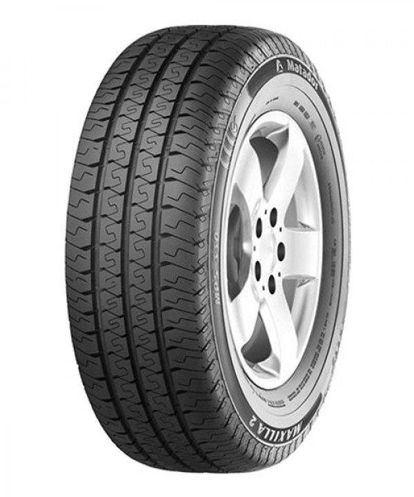 Neumático MATADOR Maxilla 2 MPS330 215/75R16 116 R