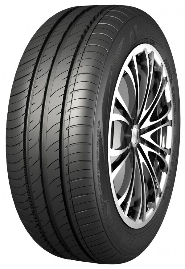 Neumático NANKANG NA-1 155/65R13 73 T