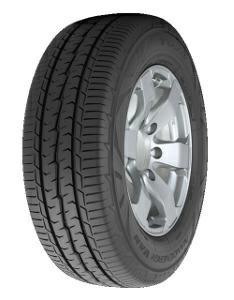 Neumático TOYO NANOENERGY VAN 165/70R13 88 R