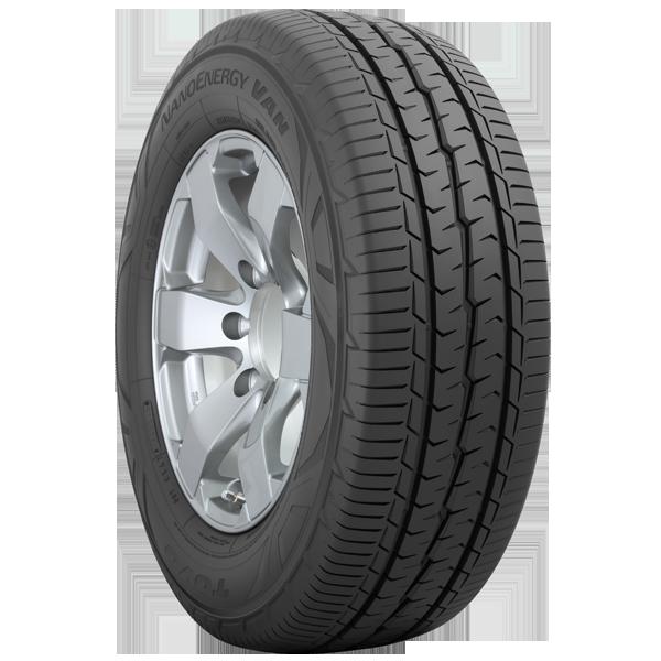 Neumático TOYO NANO ENERGY VAN 225/75R15 110 Q
