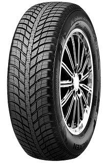 Neumático NEXEN N`BLUE 4S 165/65R14 79 T