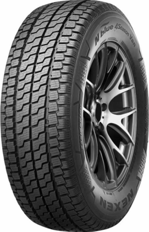 Neumático NEXEN N`BLUE 4S VAN 205/75R16 110 R