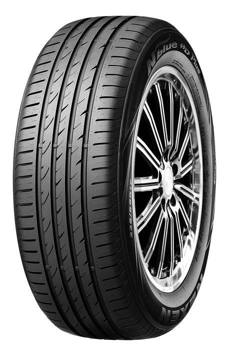 Neumático NEXEN N Blue HD PLUS 195/55R15 85 V