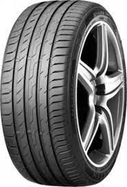 Neumático NEXEN N´FERA SPORT SUV 235/60R18 103 V