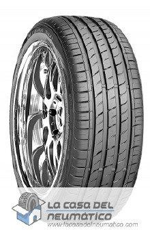 Neumático NEXEN N'FERA SU1 205/45R16 87 W