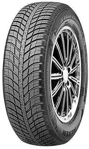 Neumático NEXEN N`FERA SU4 205/50R17 93 W