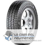 Neumático GISLAVED NORD FROST VAN 195/65R16 104 R