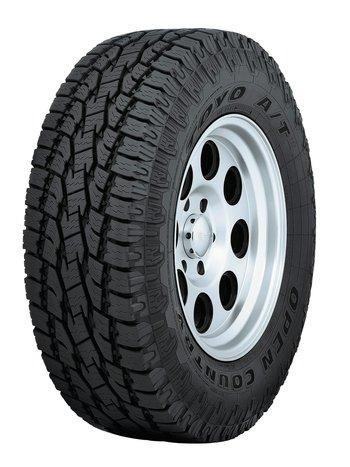 Neumático TOYO OPAT 255/65R16 109 H