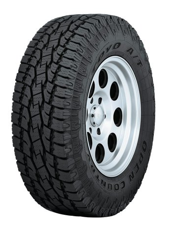 Neumático TOYO OPEN COUNTRY A/T+ 205/80R16 110 T