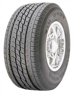 Neumático TOYO OPHT 235/65R17 108 V