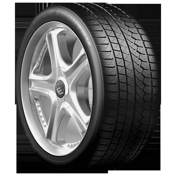 Neumático TOYO OPWT 255/50R19 107 V