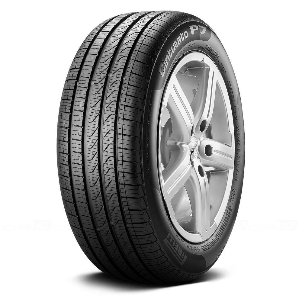 Neumático PIRELLI P7 CINTURATO 215/45R17 91 W