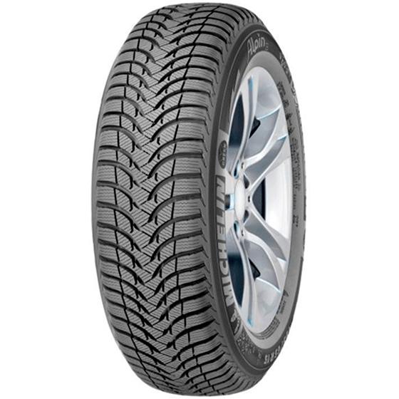 Neumático MICHELIN P ALP 4 XL ZP 225/45R18 95 V