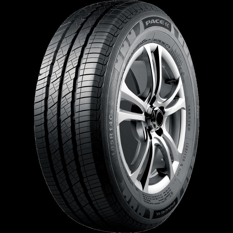 Neumático PACE PC08 195/80R14 106 R