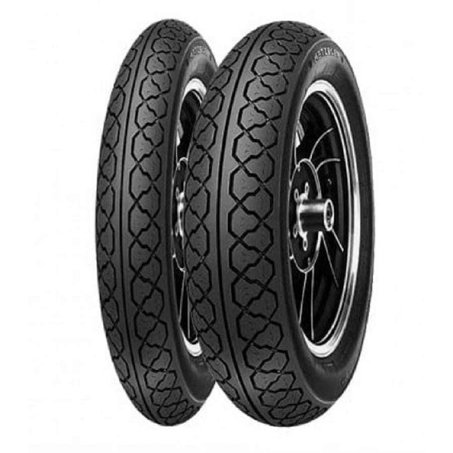 Neumático METZELER PERFECT ME77 110/90R16 59 S