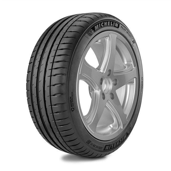 Neumático MICHELIN PILOT SPORT 4 225/45R17 91 V