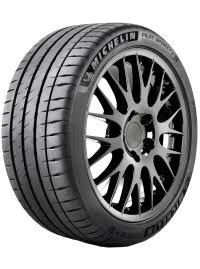 Neumático MICHELIN PILOT SPORT 4S 275/35R19 100 Y