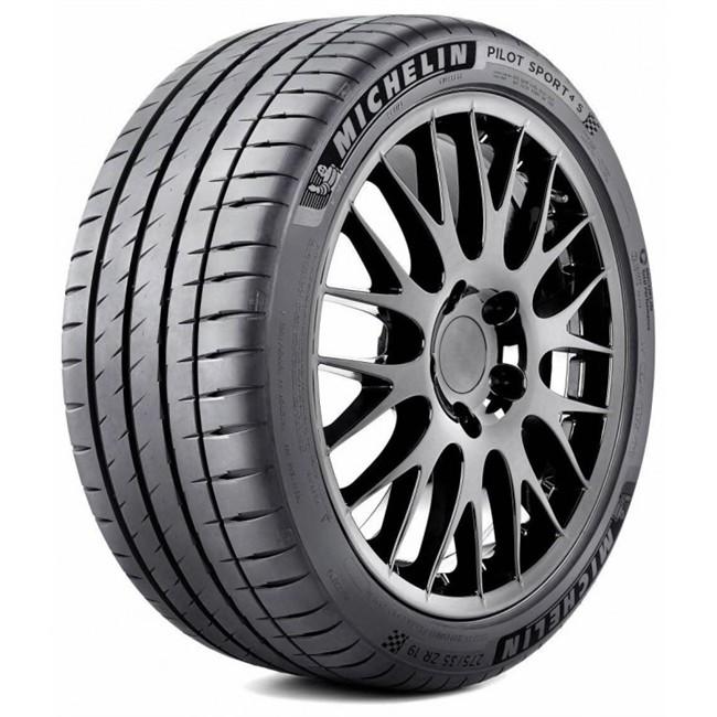 Neumático MICHELIN PILOT SPORT 4S 295/35R21 107 Y