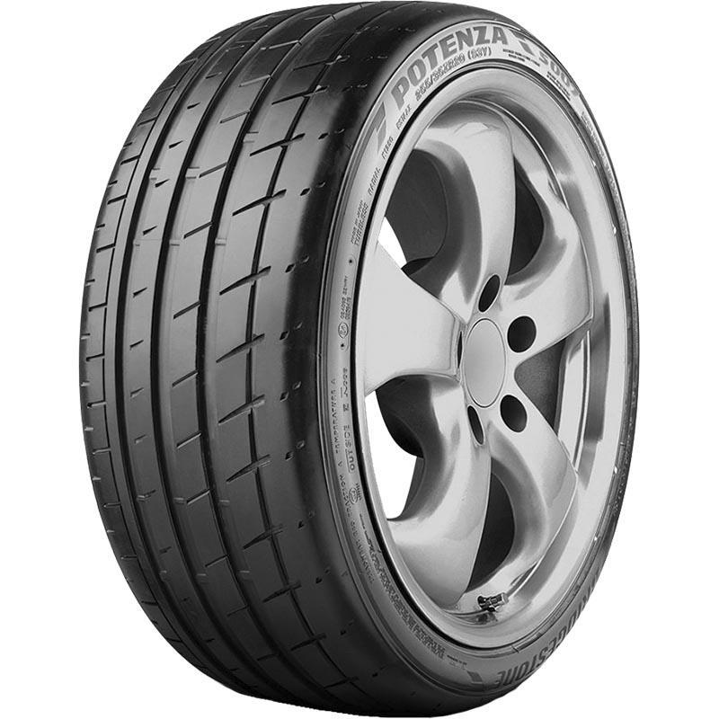 Neumático BRIDGESTONE POT.S007 XL R02 265/30R20 94 Y