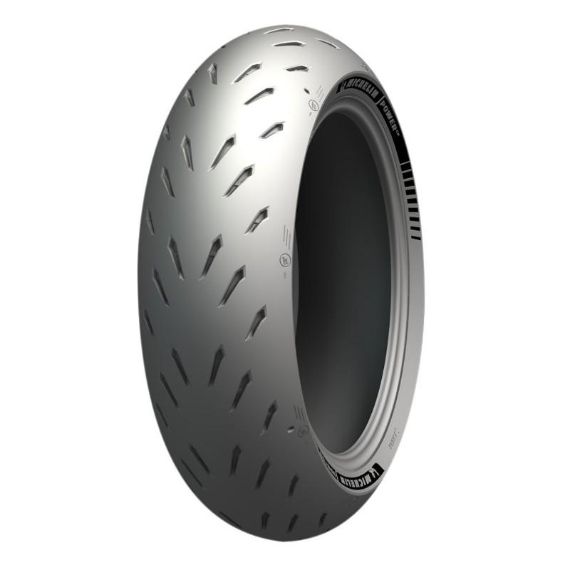Neumático MICHELIN POWER GP 120/70R17 58 W