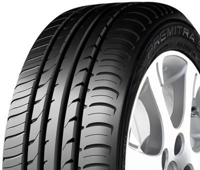 Neumático MAXXIS PREMITRA HP5 215/60R17 96 H