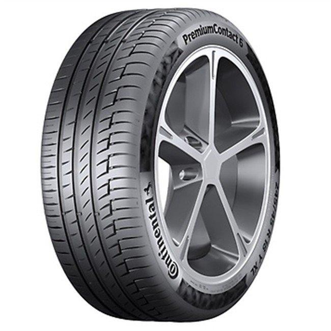 Neumático CONTINENTAL PREMIUMCONTACT6 225/50R16 92 Y