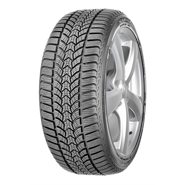 Neumático DEBICA PRESTO UHP 2 205/50R17 93 W