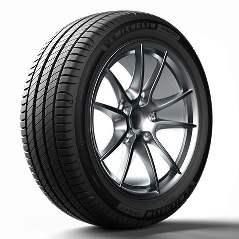 Neumático MICHELIN PRIMACY 4 235/50R18 101 Y