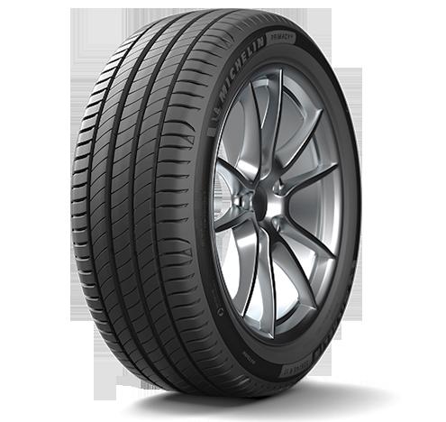 Neumático MICHELIN PRIMACY 4 225/55R17 97 W