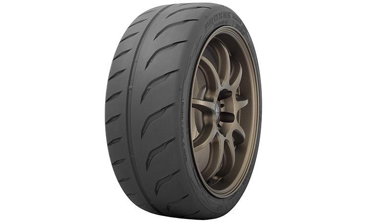 Neumático TOYO PROXES R888R 225/40R18 92 Y