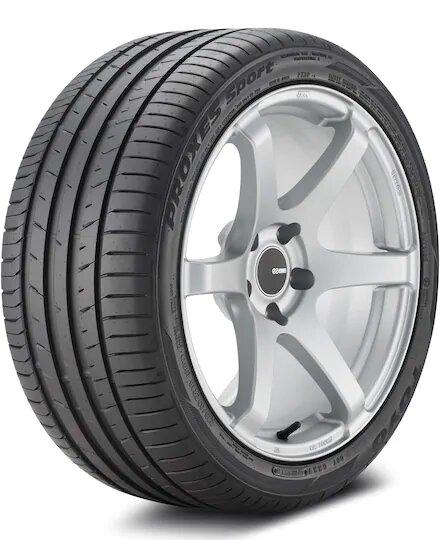 Neumático TOYO PROXES SPORT 215/45R18 93 Y