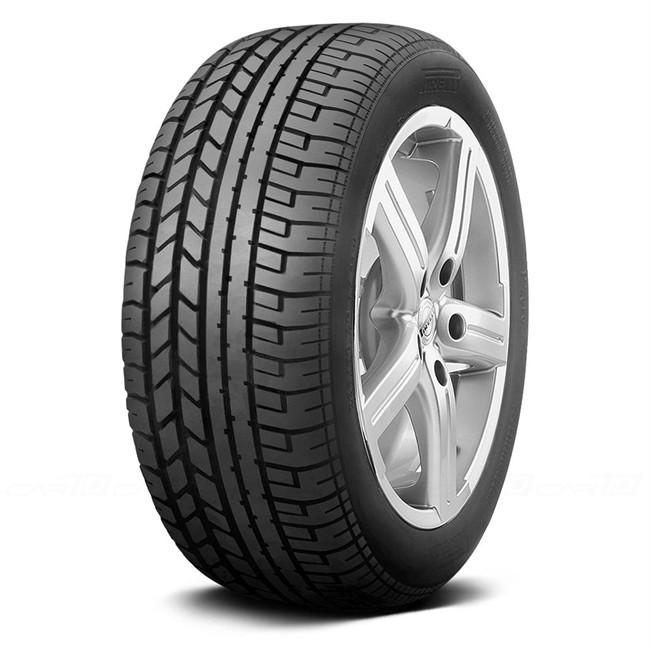 Neumático PIRELLI P ZERO  AR 235/35R19 91 Y