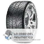 Neumático PIRELLI PZERO CORSA ASIMM II 295/30R19 100 Y